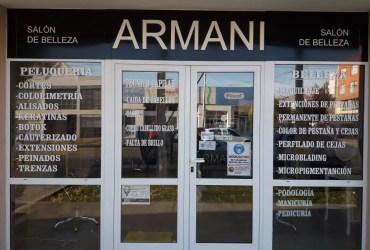 Armani Salón de Belleza
