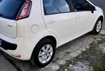 Fiat punto – Modelo 2014