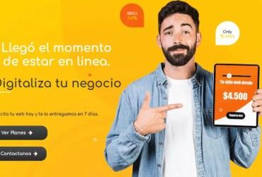 Desarrollo Web y Manejo de Redes Sociales en Rio Gallegos
