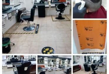 Peluqueria Unisex anexo Tienda y Biyuteria