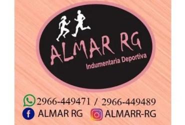 ALMAR RG