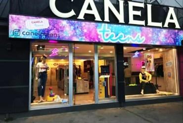 Canela Teens