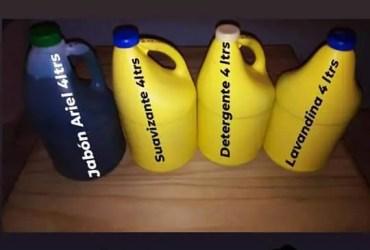 Productos de Limpieza Promo 2