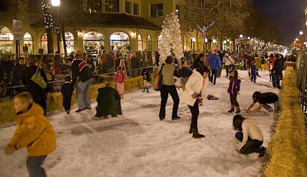 2013 Santa Cruz Christmas Events Amp Holiday Events