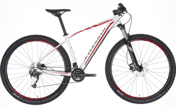 Specialized Rockhopper.