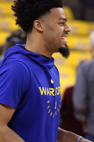 The LA Lakers Team Bus Left Quinn Cook Stranded At The NBA