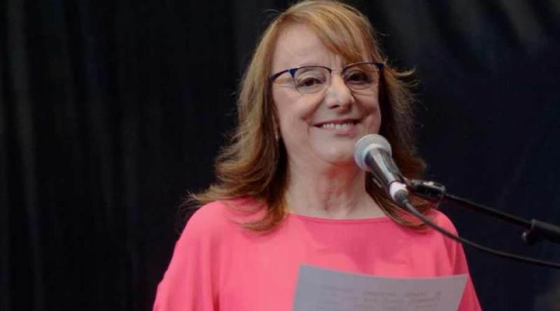 Alicia inaugurará un nuevo periodo de sesiones legislativas