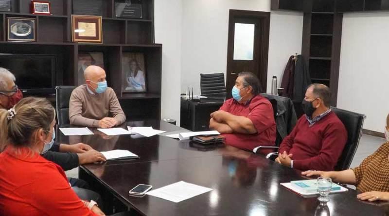El Centro de Residentes Salteño se prepara para el bicentenario de Güemes