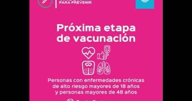 Vacunar