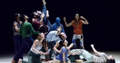 danza-teatro independiente