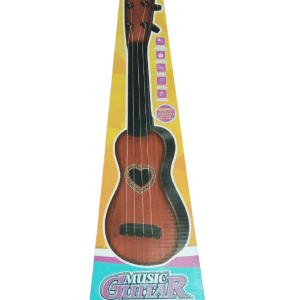 Mini Musical Guitar Toy For Kids