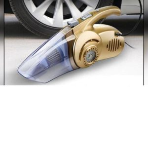 2 in 1 Vacuum Cleaner And Car Tyre Inflator