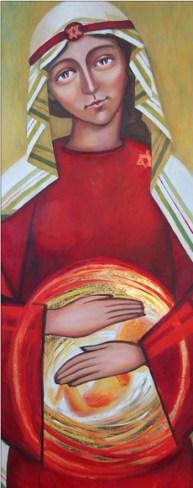 María Madre de la Vida