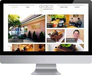 Ajiaco Desktop Phase