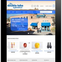 Double Take iPad Responsive Image