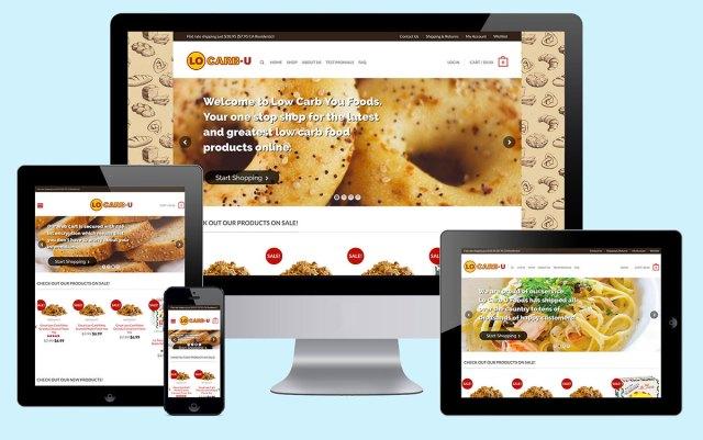 locarbu responsive web design