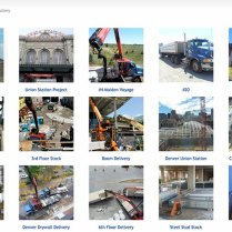 Metro Building Products Photo Gallery Page