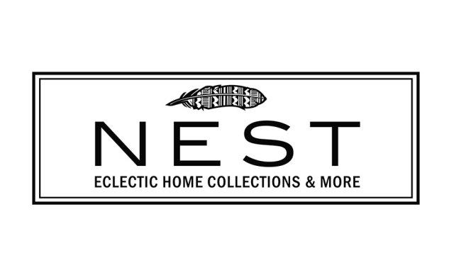 Nest Santa Fe Logo Design