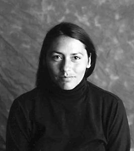 Roxanne Swentzell