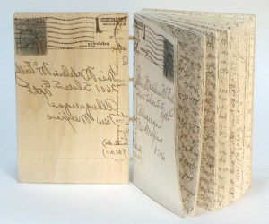 My Grandmother's Letters by Madeleine Durham