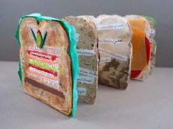 Build a Better Sandwich by Marilyn Bennett