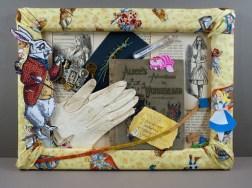 Conversation with Alice by Carol Erickson