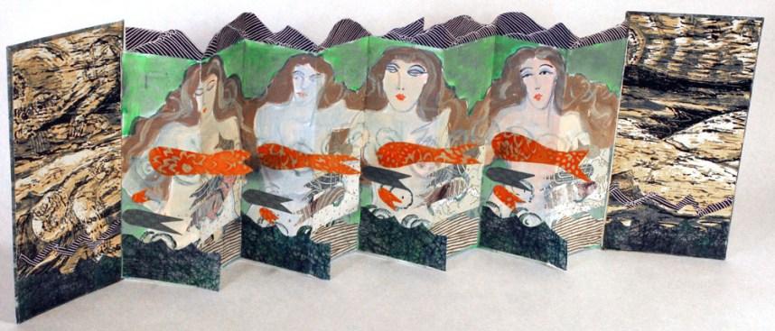 Mermaids by Selene Sinclair