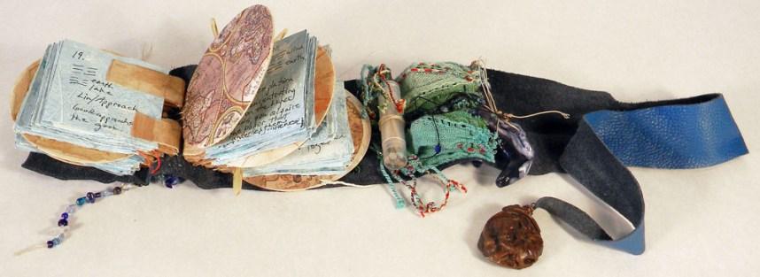 Medicine Bundle by Lynda Livesay