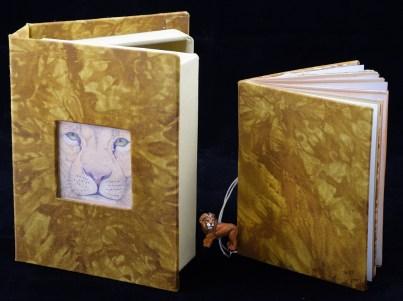 Lion's Share by Ashisha