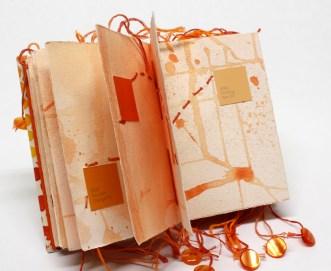 Thinking Orange by Beverly Wilson