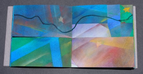 Paul Klee and the Line by Elizabeth McKee