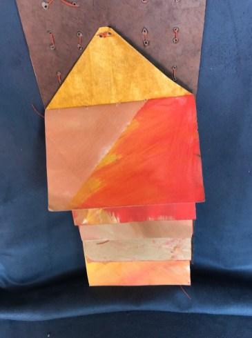 Wall Book by Mary Ann Stoddard