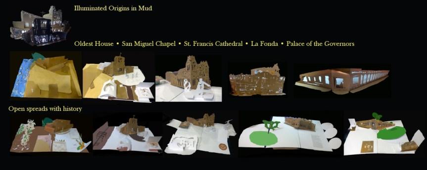 Community Project: Origins in Mud