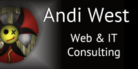 andi west web and it