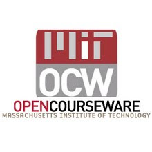 MIT Open Course Ware free learning