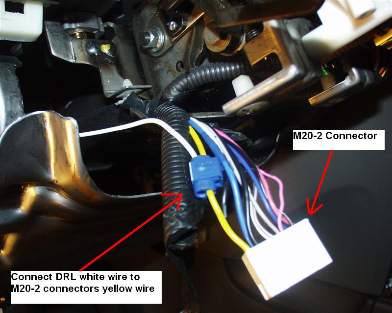 Civic Under Dash Fuse Box Hyundai Santa Fe Alarm Chirp Modification