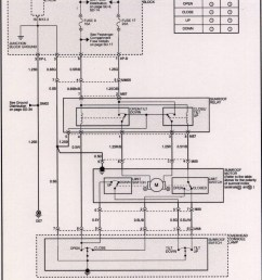 pic 14 shows the hyundai webtech wiring diagram for the sunroof click on the image to open up in a new window at full size  [ 976 x 1171 Pixel ]