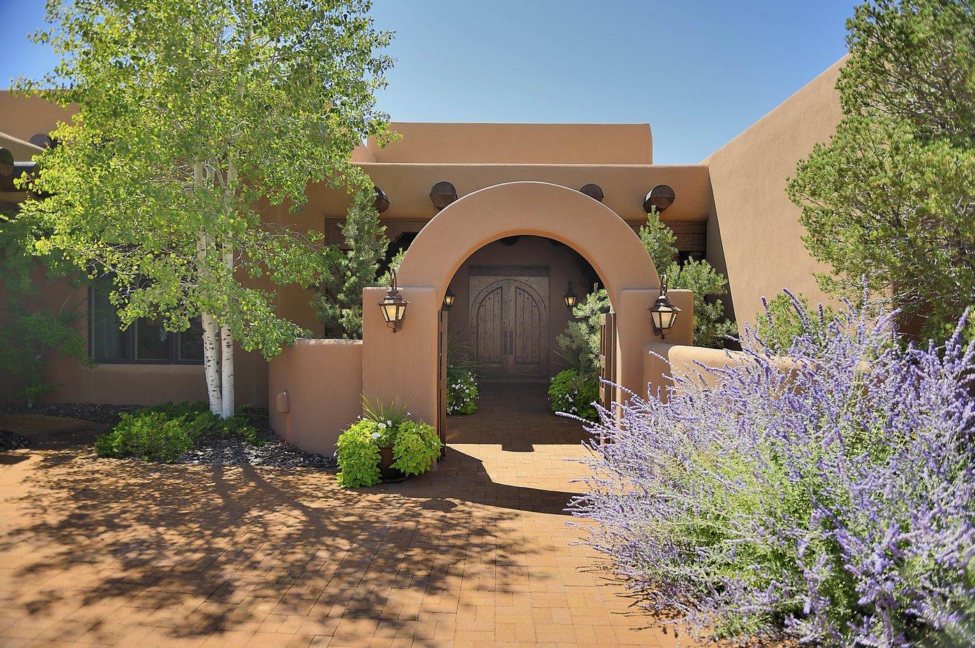 127 Wildhorse Lot 682 Santa Fe NM 87506 MLS 201805007