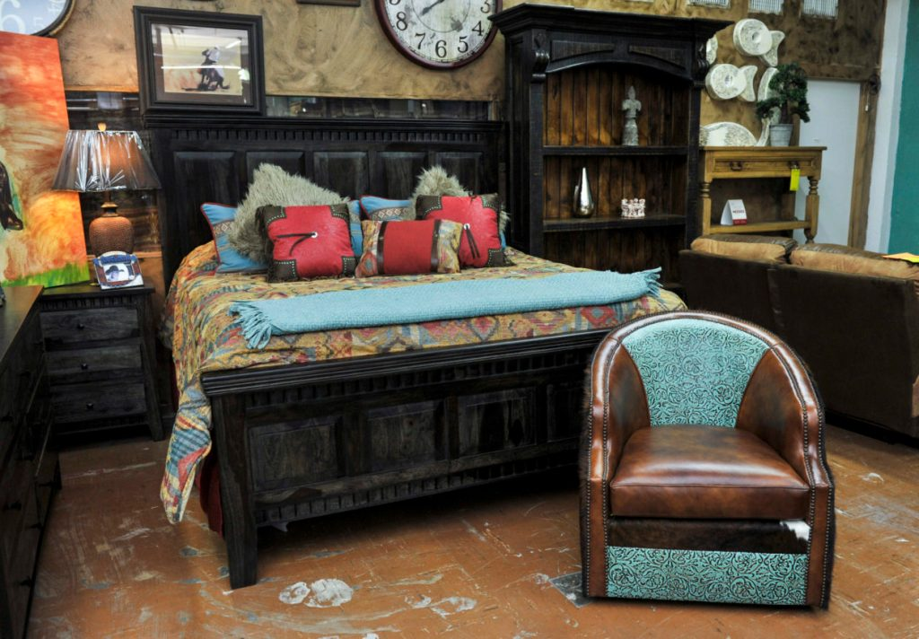 The Urban colleccion is a unique assortment of richly grained Seesham wood furniture with a unique gray wash finish.