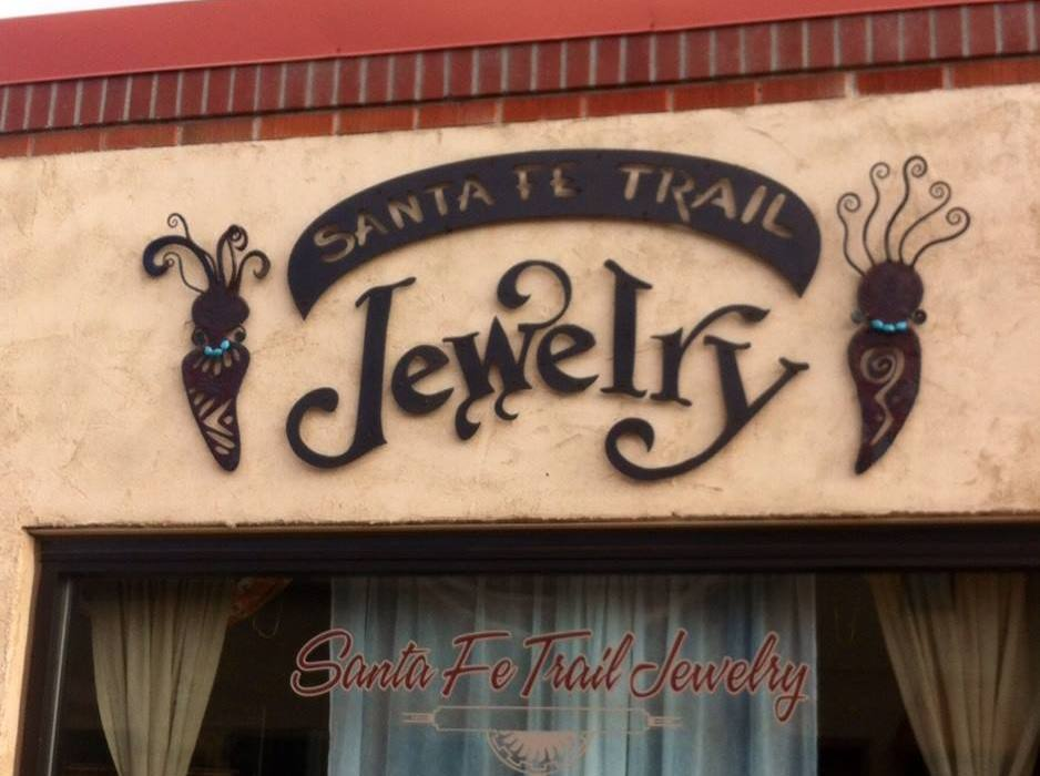 Santa Fe Trail Jewelry