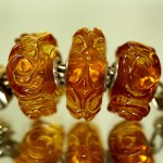 Amber adds a timeless element to any jewelry design.