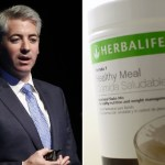 Epic Fail: Investors Balk at Ackman's Efforts to Destroy Herbalife