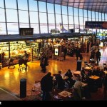 Helsinki Airport to Feature World's First Real Time Passenger Tracking System