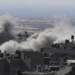 Israel Rejects US Ceasefire Plan in Favor of Twelve Hour Halt to Hostilities