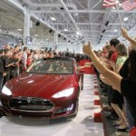400 Acres Offered to Entice Tesla Motors To Build in New Mexico