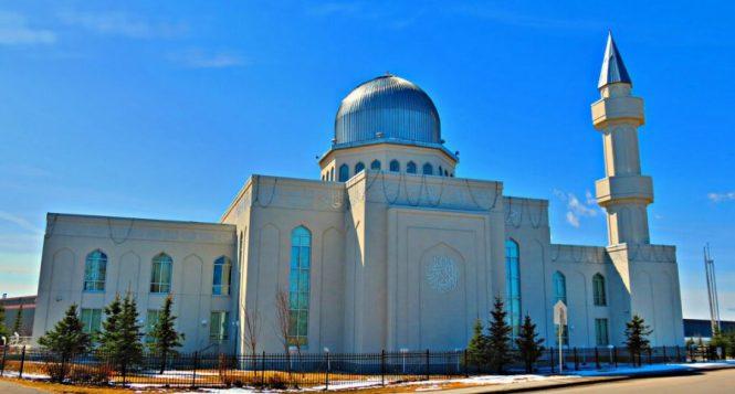 Masjid Baitun Nur
