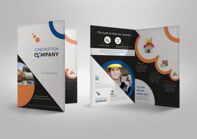 contoh dan pengertian brosur