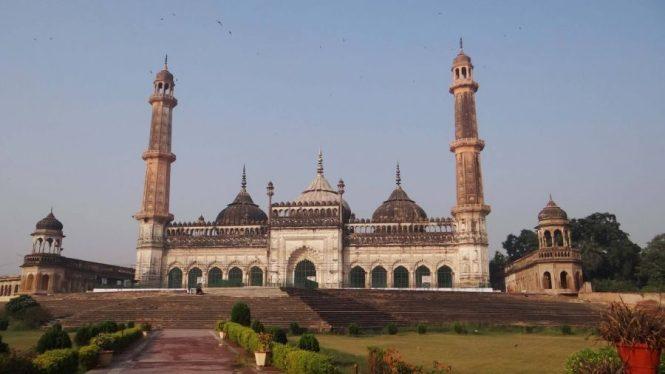 Masjid Asafi