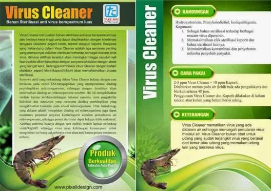 contoh brosur produk kesehatan