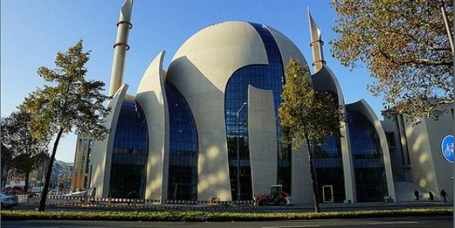 Masjid Pusat Cologne